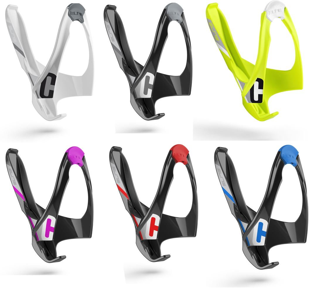 ELITE Cannibal bottle cage