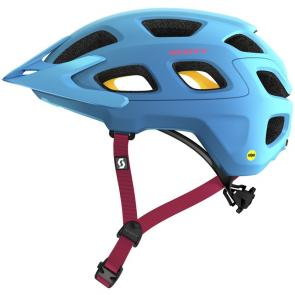 ΚΡΑΝΟΣ SCOTT VIVO PLUS MTB HELMET