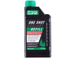 ΥΓΡΟ ΕΛΑΣΤΙΚΩΝ TUBELESS TUNE ONE SHOT SEALANT 1000ML