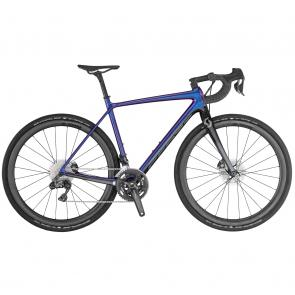 ΠΟΔΗΛΑΤΟ SCOTT ADDICT GRAVEL 10 2020