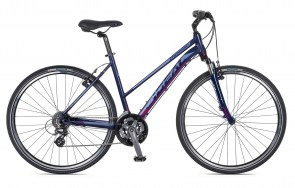 IDEAL CROSSMO 28'' LADY 2016